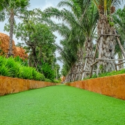 Keep Your Artificial Turf Lawn Green and Appealing With These Helpful Tips