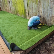 Benefits of Artificial Turf for Event Venues