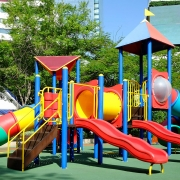 Reasons to Choose Artificial Turf for Your School or Playground