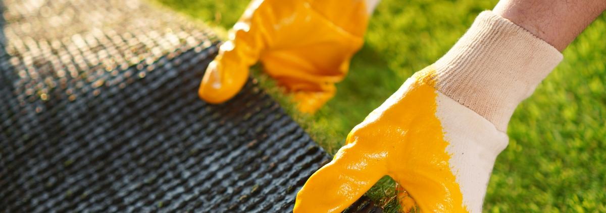 Five Useful Ways To Install Synthetic Custom Turf