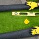 Add Green Through Quality Artificial Turf